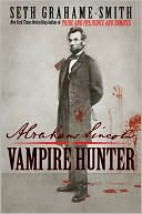 Abraham Lincoln, Vampire Hunter cover
