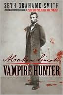 Abraham Lincoln, Vampire Hunter cover