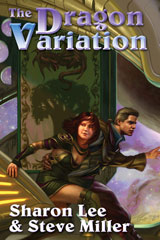 Dragon Variation cover