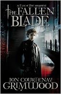 Fallen Blade Cover