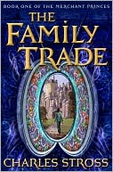 Family Trade cover