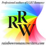 Rainbow Romance Writers Logo