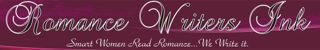 Romance Writers Ink Logo