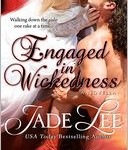 engaged in wickedness