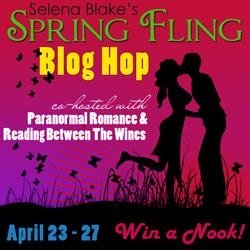 Spring Fling Blog Hop Giveaway