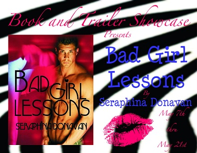Guest Post: Character Interview with Jackson Cope from Bad Girl Lessons plus Giveaway