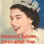 Diamond jubilee romance at random