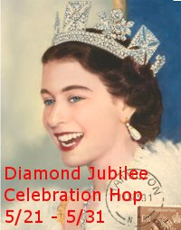 Diamond Jubilee Celebration Hop hosted by Romance at Random