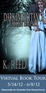Guest Post: K. Reed on Chaos and Manners plus Giveaway