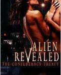 alien revealed