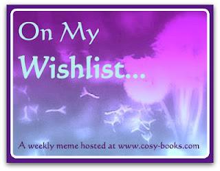 On My Wishlist #9