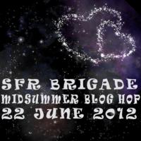 Midsummer Blog Hop Giveaway!