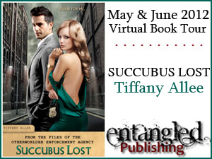 Interview with Tiffany Allee & Giveaway
