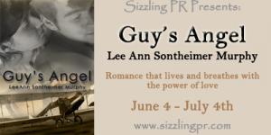 Q&A with Lee Ann Sontheimer Murphy