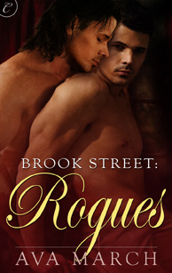 Guest Review: Rogues