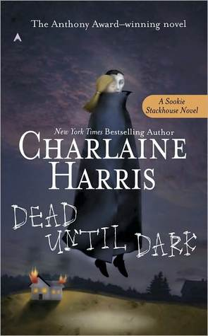 Review: Deadlocked by Charlaine Harris
