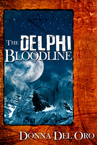 Review: The Delphi Bloodline by Donna Del Oro