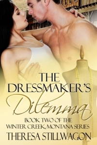 Review: The Dressmaker's Dilemma by Theresa Stillwagon