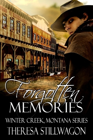 Review: Forgotten Memories by Theresa Stillwagon