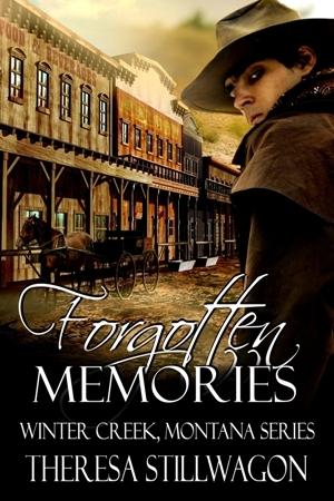 Review: Forgotten Memories by Theresa Stillwagon
