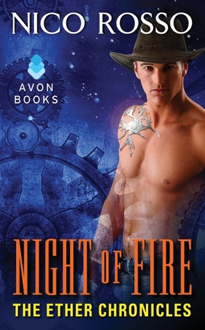 Review: Night of Fire by Nico Rosso