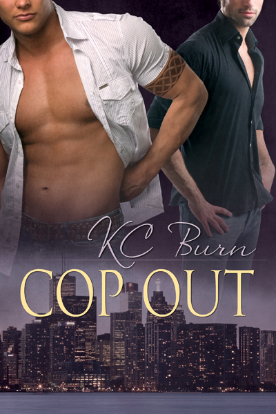 Guest Review: Cop Out by KC Burn