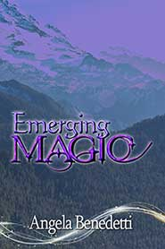 Guest Review: Emerging Magic by Angela Benedetti