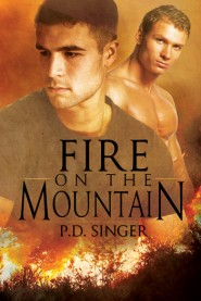 Guest Review: Fire on the Mountain by P.D. Singer