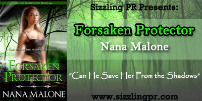 Interview with Author Nana Malone on Superheroes in Romance