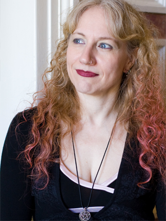 Interview with Author Jane Kindred on Angels, Demons and Overlords + Giveaway