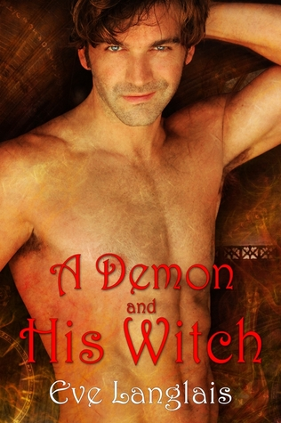 Review: A Demon and His Witch by Eve Langlais