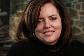 Interview with Author Gwyn Cready on Playing with Time