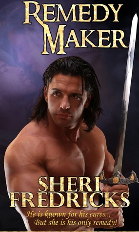Review: Remedy Maker by Sheri Fredricks