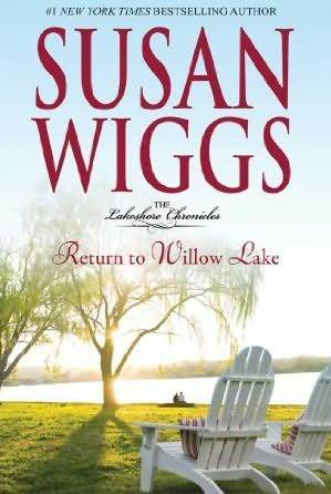 Review: Return to Willow Lake by Susan Wiggs