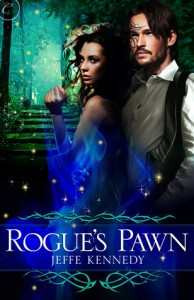 rogues pawn by jeffe kennedy