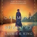 garment of shadows goodreads