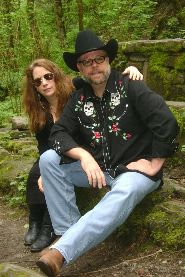 Interview with Authors Clark Hays and Kathleen McFall