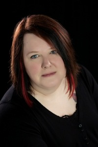 Interview with Author Kerry Adrienne on Time Travel and One Night Stands