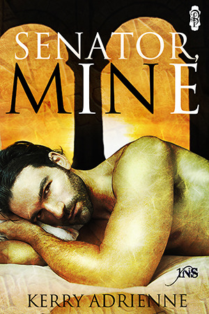 Review: Senator, Mine by Kerry Adrienne