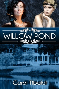 Review: Willow Pond by Carol Tibaldi + Giveaway