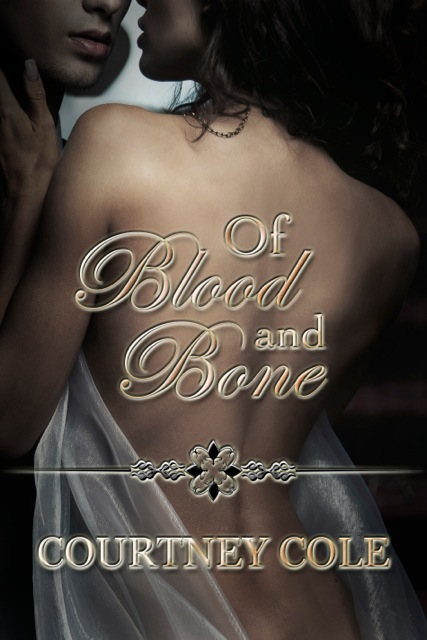Review: Of Blood and Bone by Courtney Cole
