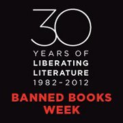 Celebrate the Freedom to Read!