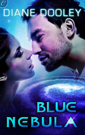 Review: Blue Nebula by Diane Dooley