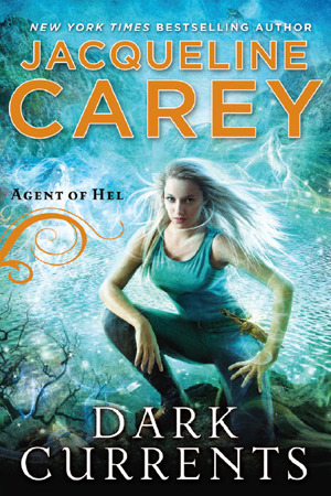 Guest Review: Dark Currents by Jacqueline Carey