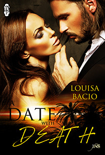 Review: A Date With Death by Louisa Bacio