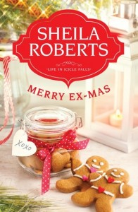Merry Ex-Mas by Sheila Roberts