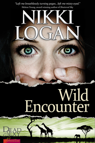 Review: Wild Encounter by Nikki Logan