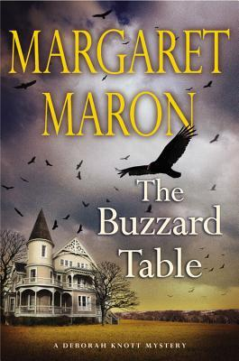 Review: The Buzzard Table by Margaret Maron
