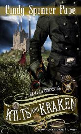 Review: Kilts & Kraken by Cindy Spencer Pape