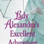 lady alexandras excellent adventure